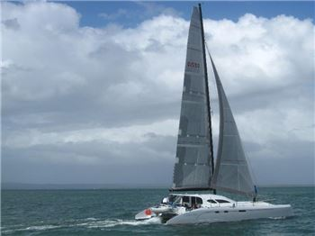 Mooloolaba 200: we have a race - Sailing News