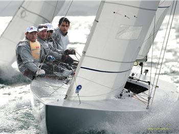 Etchells Nationals 2013/14: hard to predict top places - Sailing News