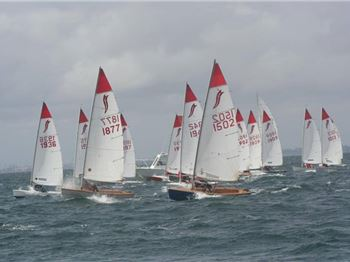 Sabres Ready for Nationals at Perth Dinghy Sailing Club - Sailing News