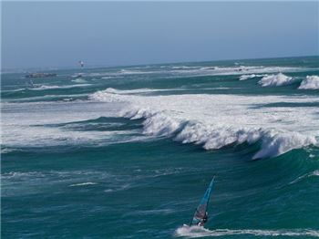 Teenager wins Waves event at the Lancelin Ocean Classic - Windsurfing News