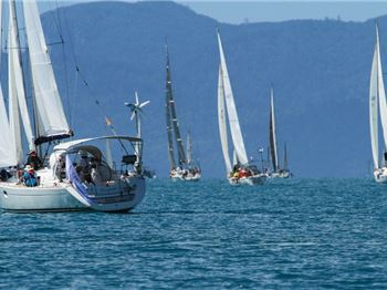 Airlie Beach Race Week 2014: the word is out - Sailing News