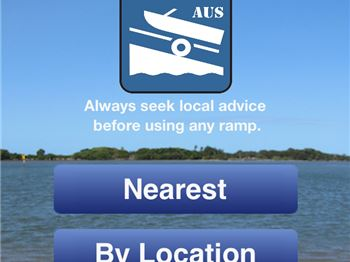 Boat Ramp Finder - Power Boats News