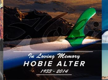 Hobie Alter, A legend of the sport - Sailing News
