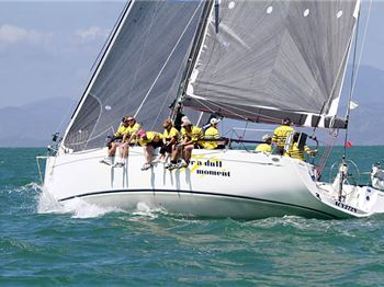 SeaLink Magnetic Island Race Week 2014: coming back for more - Sailing News
