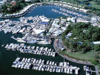 Sanctuary Cove Boat show is on this weekend! - Power Boats News