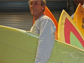 Surfing down memory lane in Margaret River - Surfing News