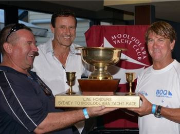 Sydney to Mooloolaba Yacht Race: date set for 2015 race - Sailing News