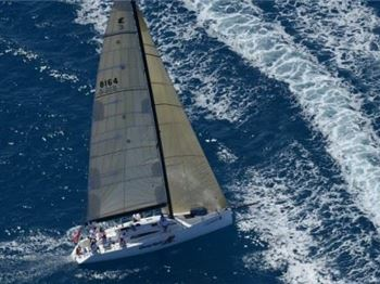 Airlie Beach Race Week: New Zealand entry makes 100 - Sailing News