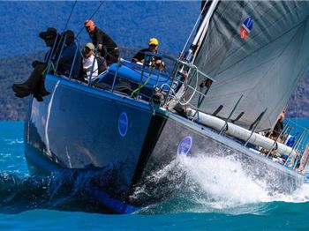 Airlie Beach Race Week: regatta to farewell Race Week star - Sailing News