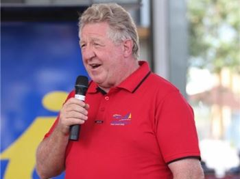 Queensland's Season of Sailing ring master talks winter 2014 - Sailing News