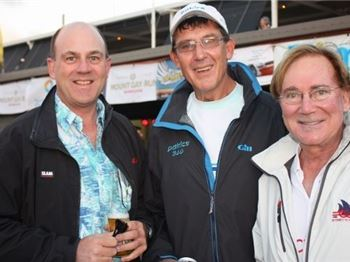 Airlie Beach Race Week 2014: getting ready for a windy week - Sailing News