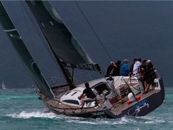 Airlie Beach Race Week: mixed fortunes in several classes - Sailing News