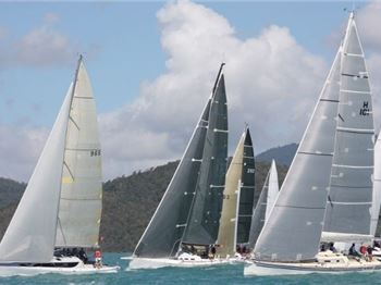 Magnetic Island Race Week: entries close this Friday - Sailing News