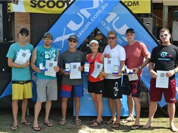 Australian Longboard Surfing Open Now accepting Entries - Surfing News
