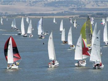 Entries Open for the 2015 MIlang Goolwa Freshwater Classic - Sailing News