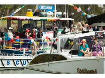Sanctuary Cove to open Summer Boating Season with a bang - Power Boats News