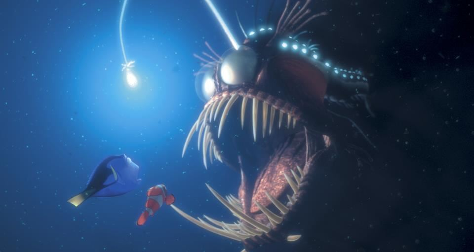 This scary lookin' fish is even scarier than you thought ...