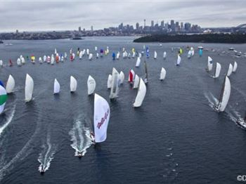 Yachts prepare for a Sydney to Hobart to remember - Sailing News