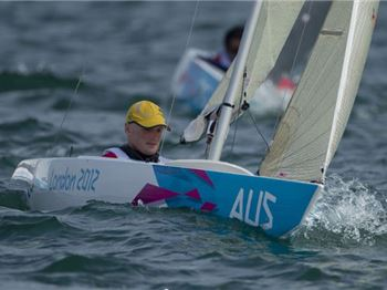 Your Chance to Reinstate Sailing in the Paralympics - Sailing News