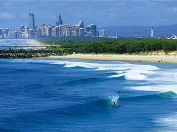 TOS to be included in world surfing reserve bid. - Surfing News