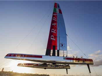 Sailing's most controversial regatta - Americas Cup - Sailing News