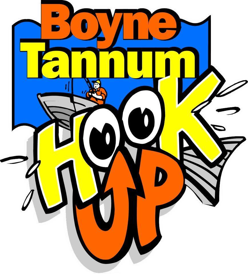 boyne tannum hookup prizes