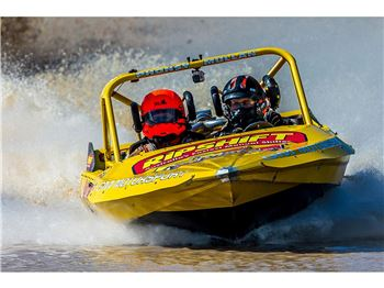 Australia's best Superboat drivers back in Cabarita this wee - Power Boats News