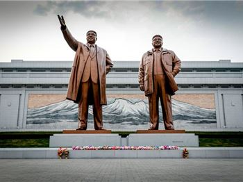 Would you paddle out in Kim Jong-un's backyard? - Surfing News
