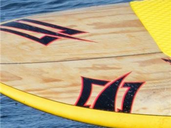 This is Your Moment - Naish SUP 2016 Release - Stand Up Paddle News