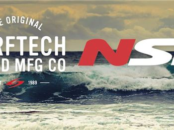 Sales Agent (NSW & QLD Territory) SURFTECH and NSP - Stand Up Paddle News