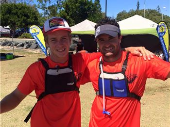 O'Brian and Jackson Win QLD Sup Titles in Brisbane - Stand Up Paddle News