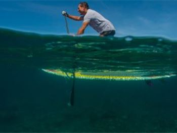 The Kalama Catch - Stop the Splash! - Stand Up Paddle News