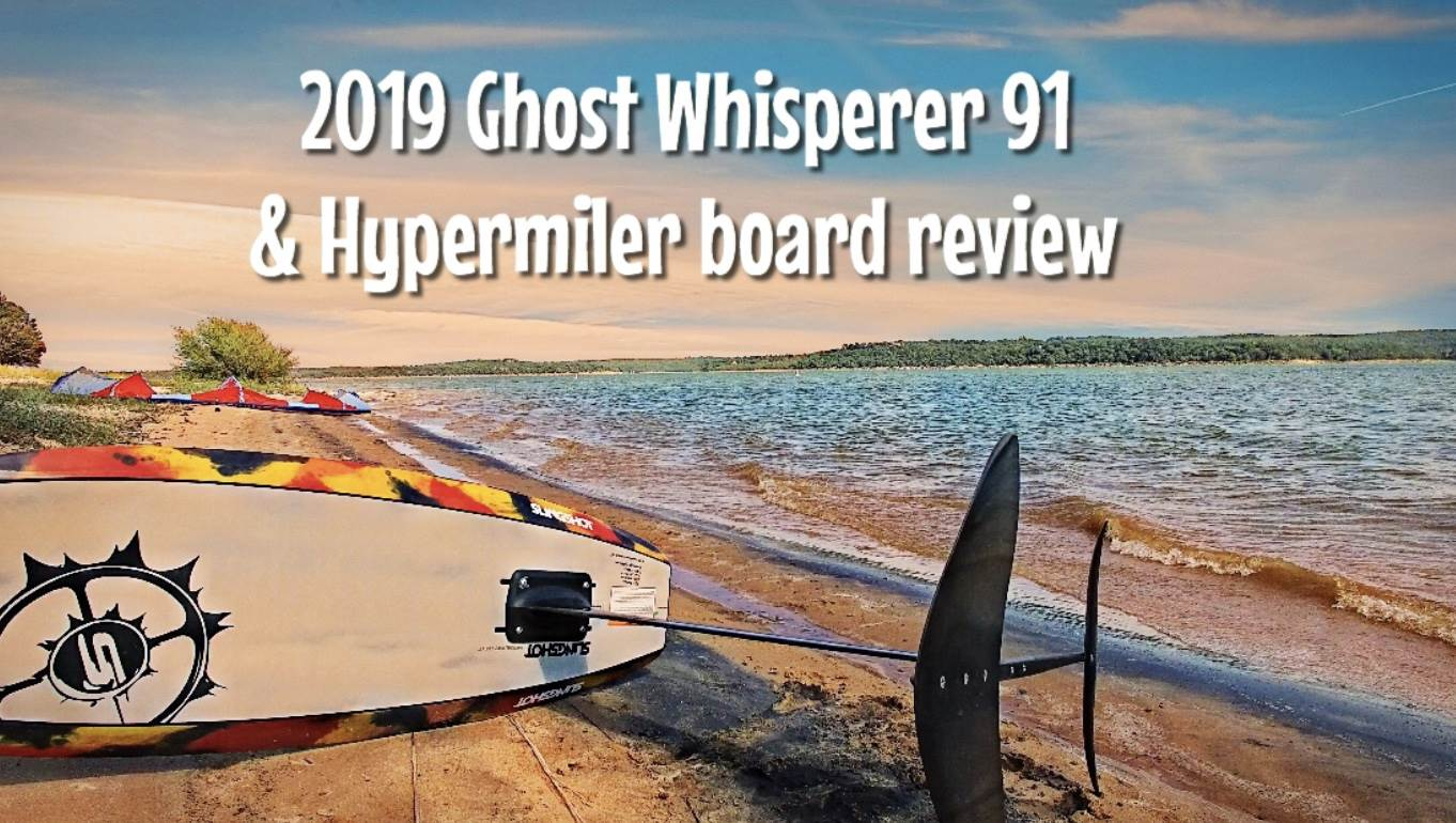 What foil board to upgrade to | Kitesurfing Forums, page 1