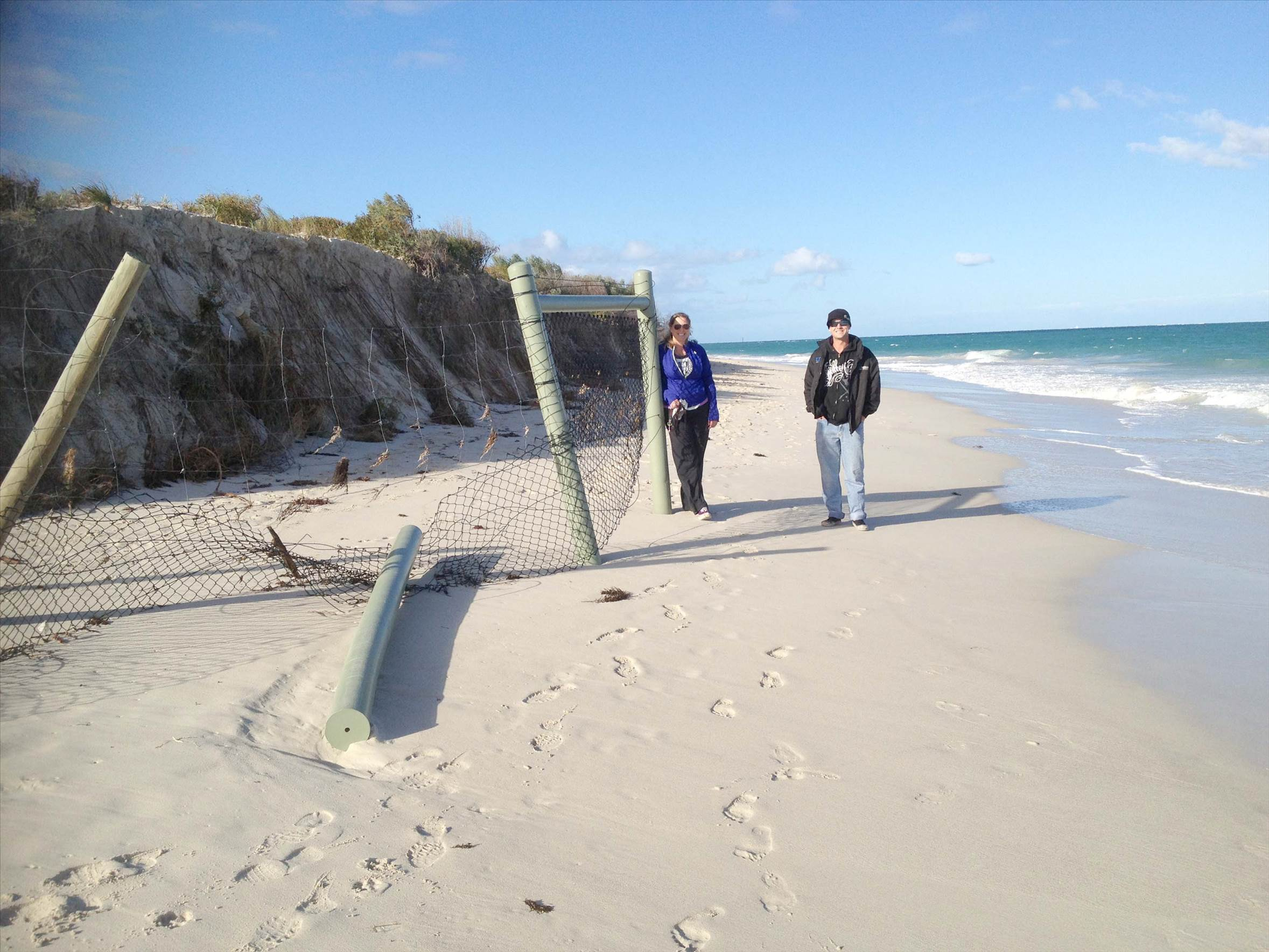 City Of Joondalup Dog Beaches