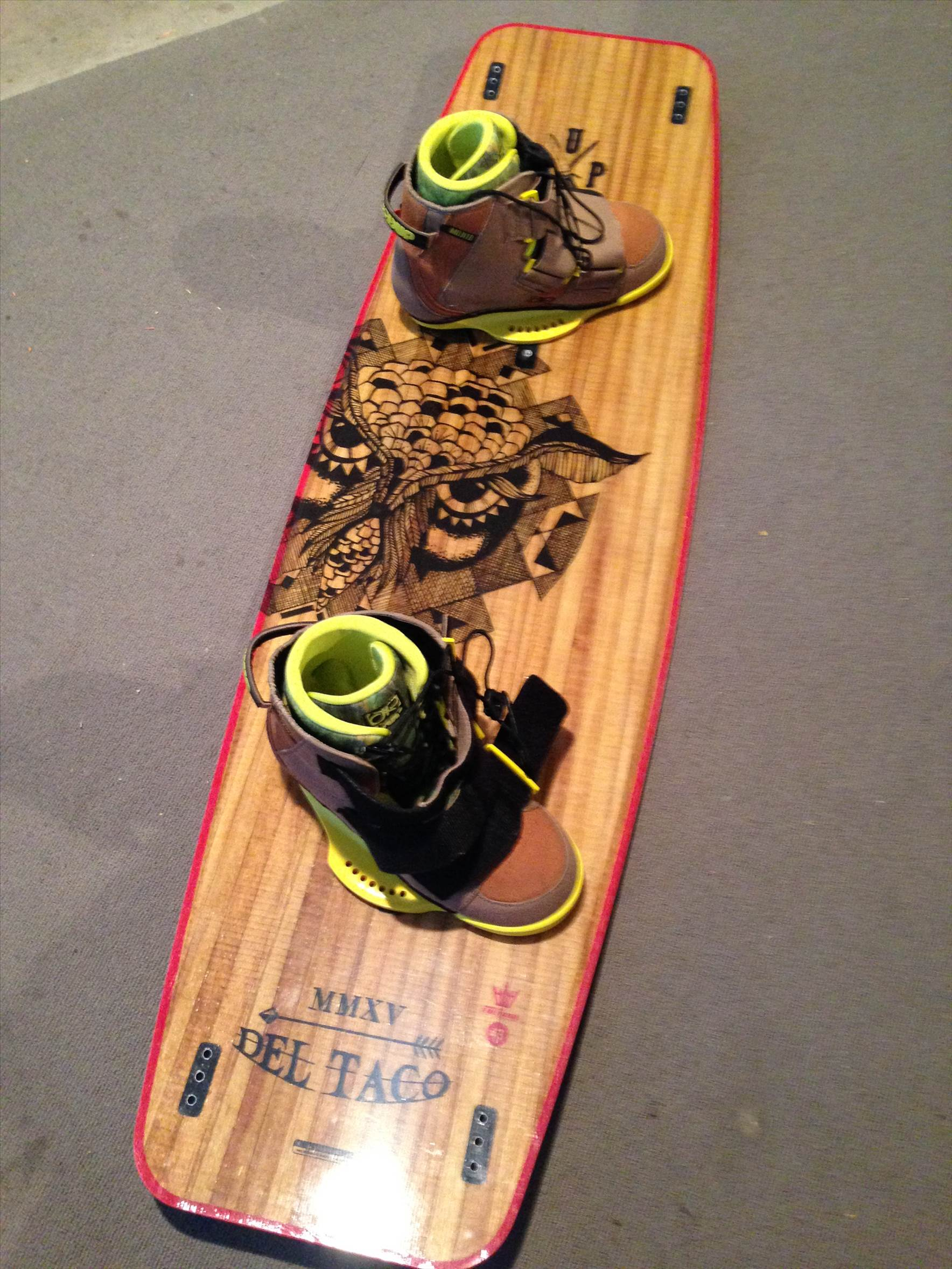 Wakeboards For Sale >> Using Wakeboards For Kiting Cable Sale On W End