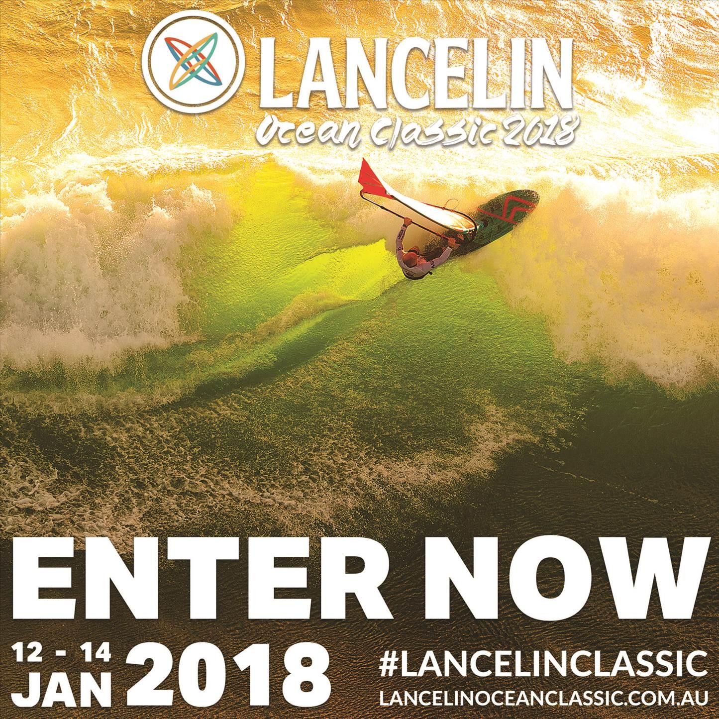 Lancelin Ocean Classic 2018 Entries Open!!!!!!!! | Kitesurfing