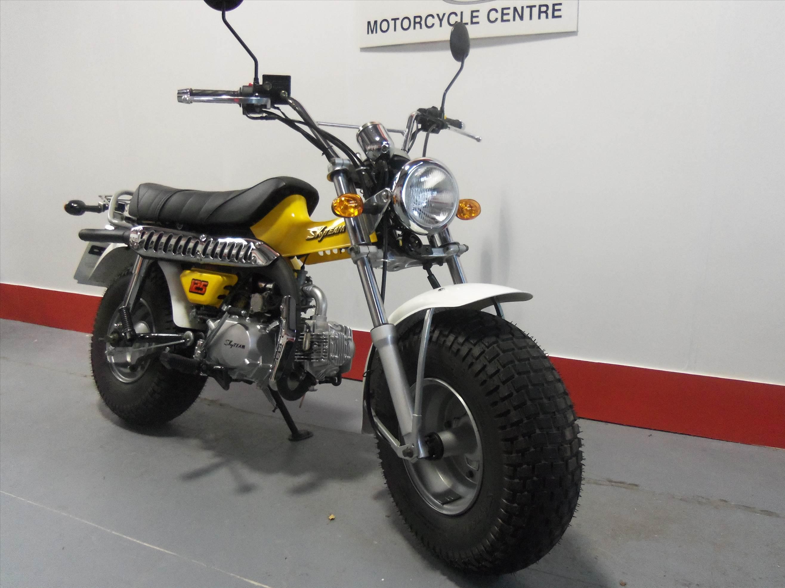 Suzuki Motorcycles Busselton
