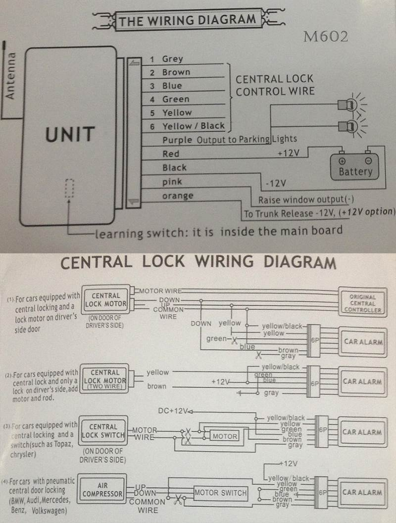 Ebay Light Wiring Diagram - Wiring Diagram Can on