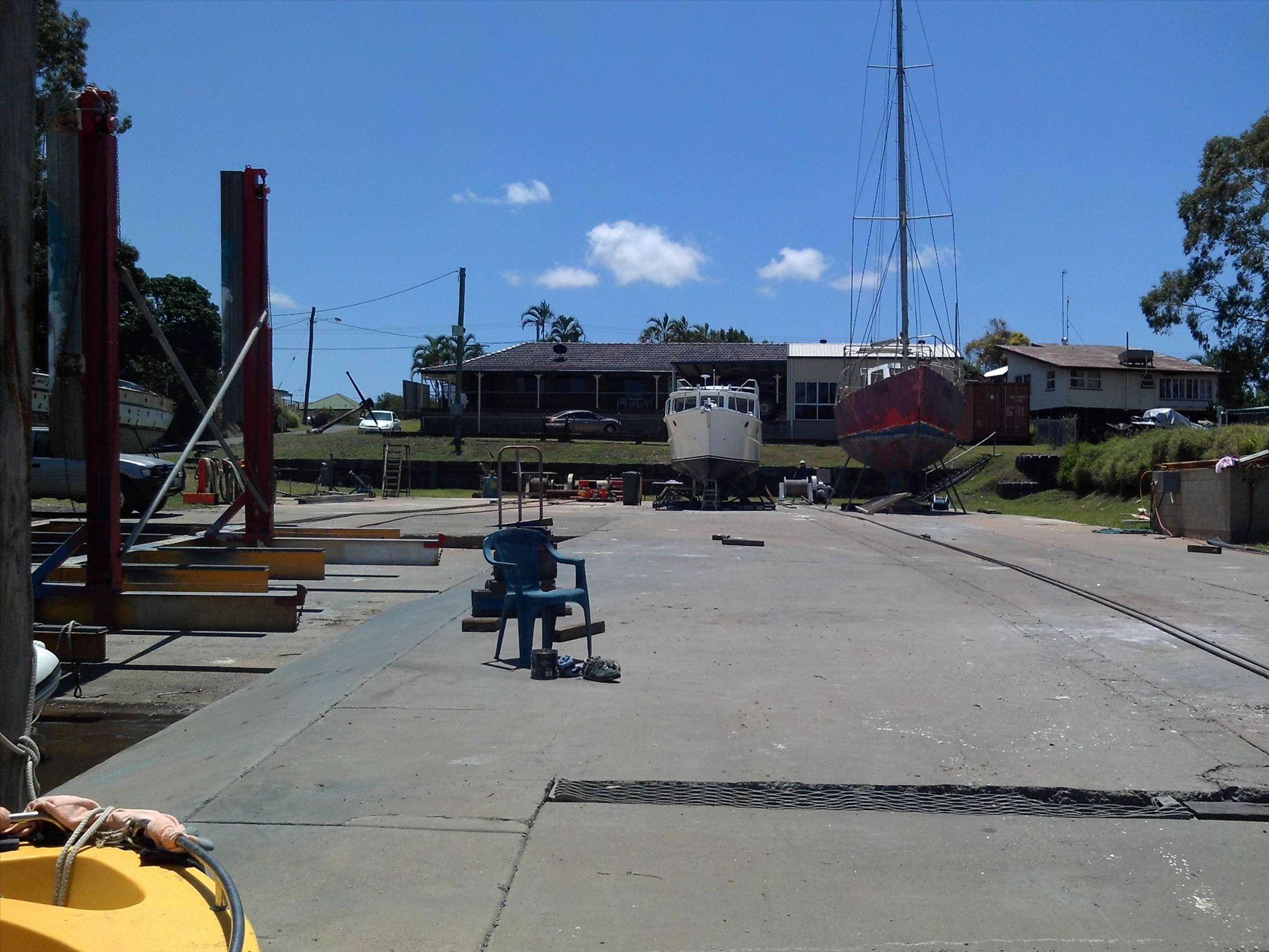 Bundaberg Slipways  | Sailing Forums, page 1