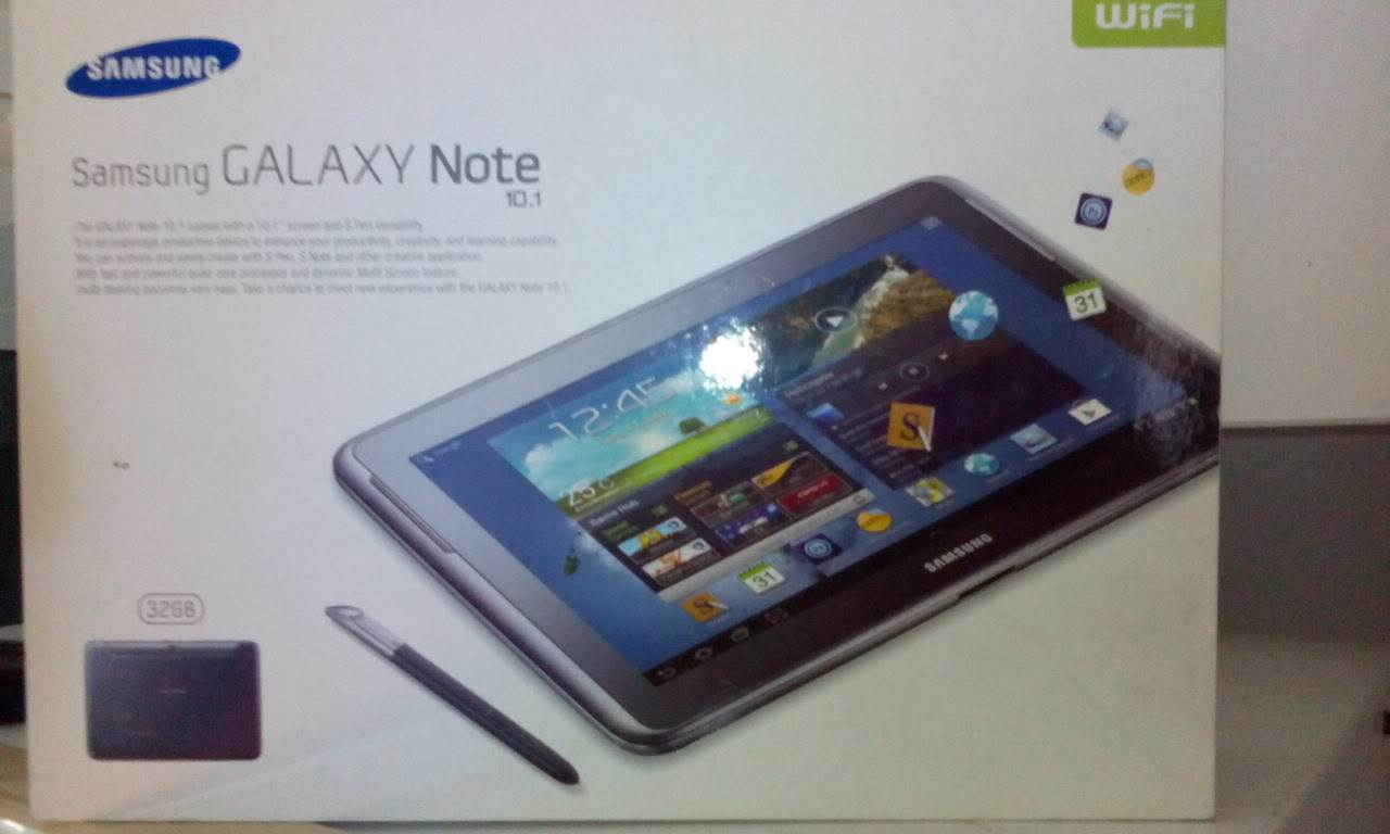 Recommend Android tablet? | Sailing Forums, page 1