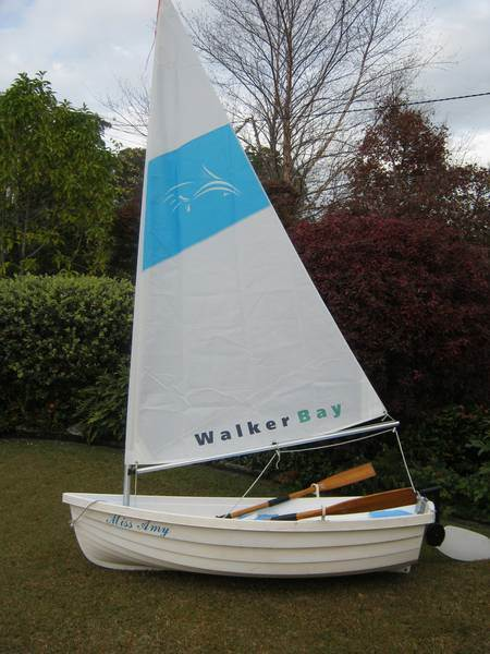 suggestions for small basic sailboat for roofracks