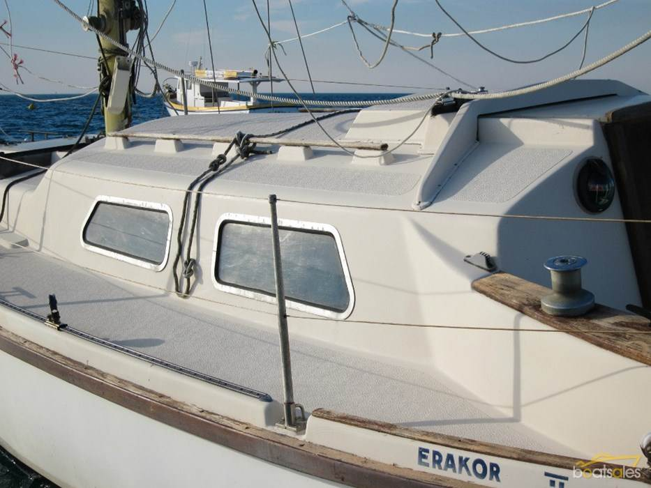 Advice On Painting Non Skid Areas On Deck Sailing