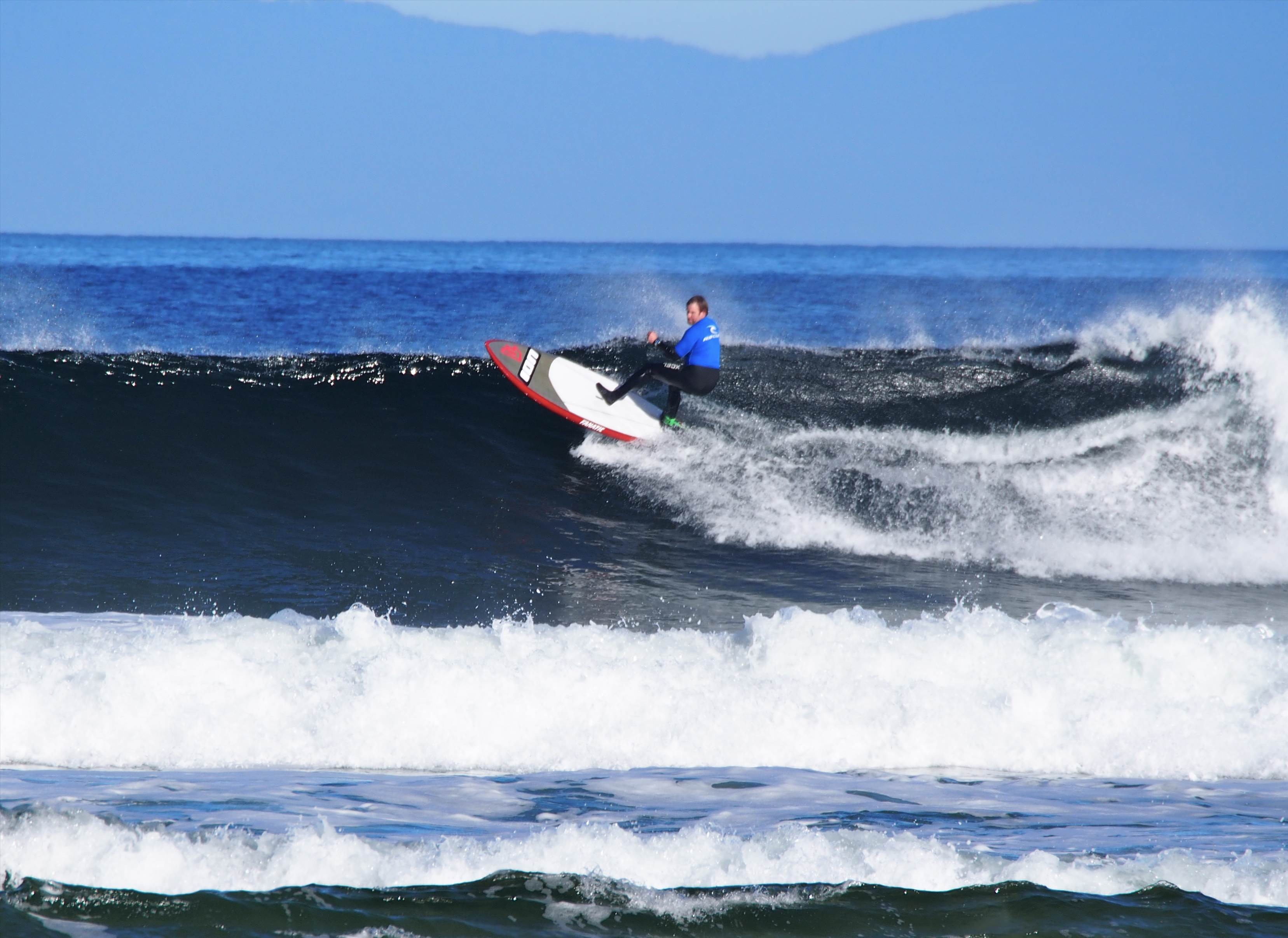 Tassiesup Winter Classic 2016 Stand Up Paddle Forums Page 1