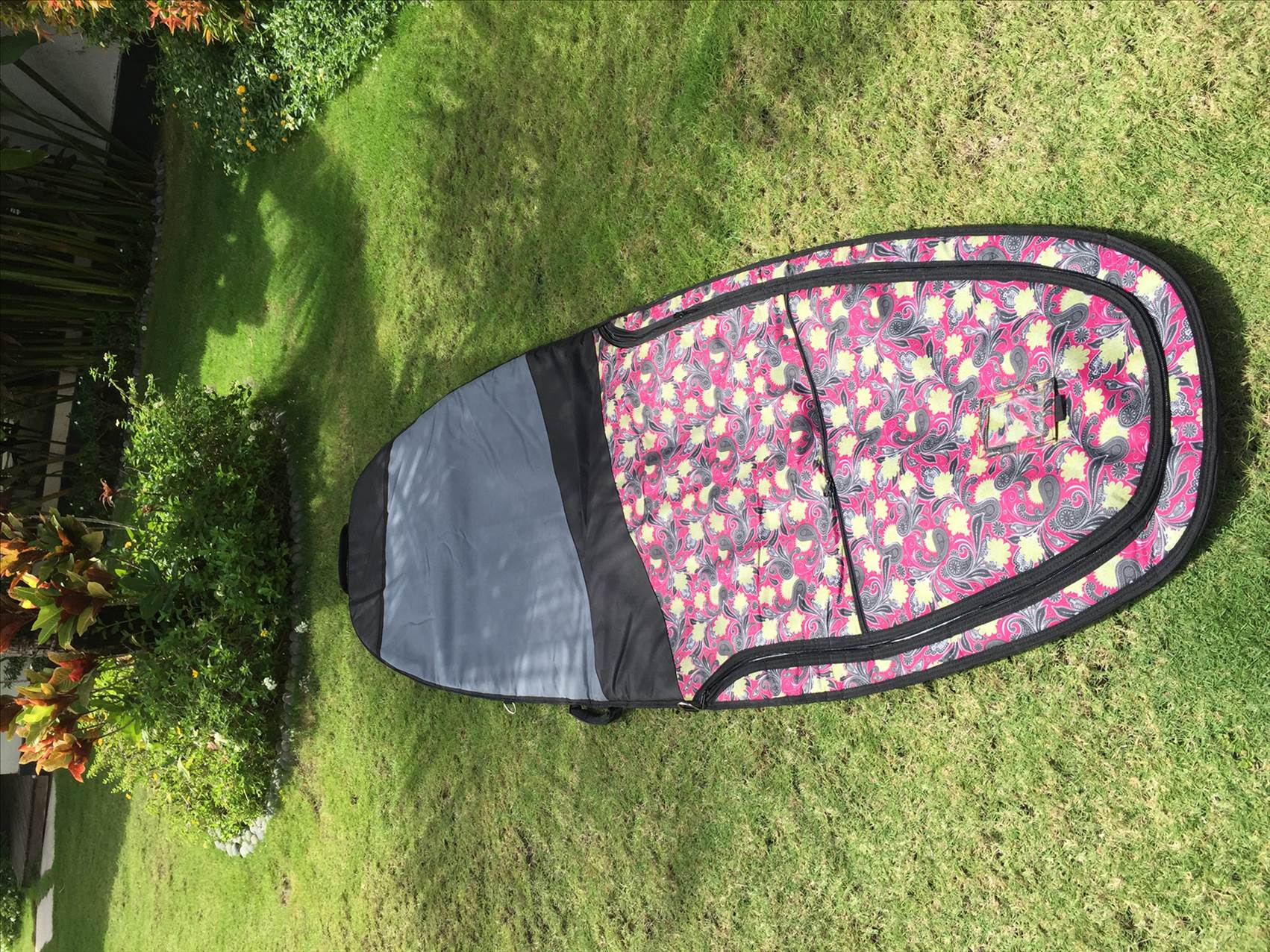 Sunova Speed 8 5 Quot Board Bag Stand Up Paddle Forums Page 1