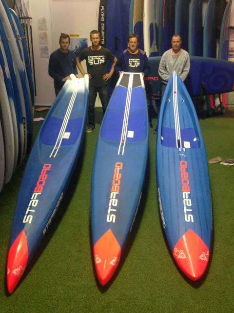 Starboard Sup 2017 Stand Up Paddle Forums Page 1