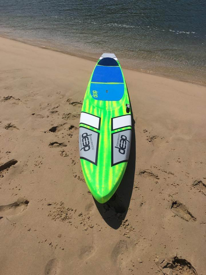 Deep Oceanboards Velocity Deep Stand Up Paddle Forums