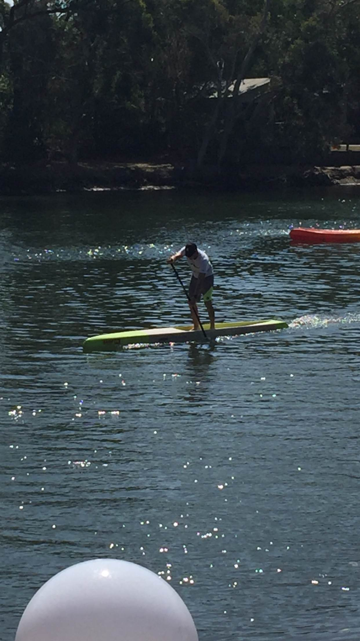 Strapping Down Dugout On Roof Stand Up Paddle Forums