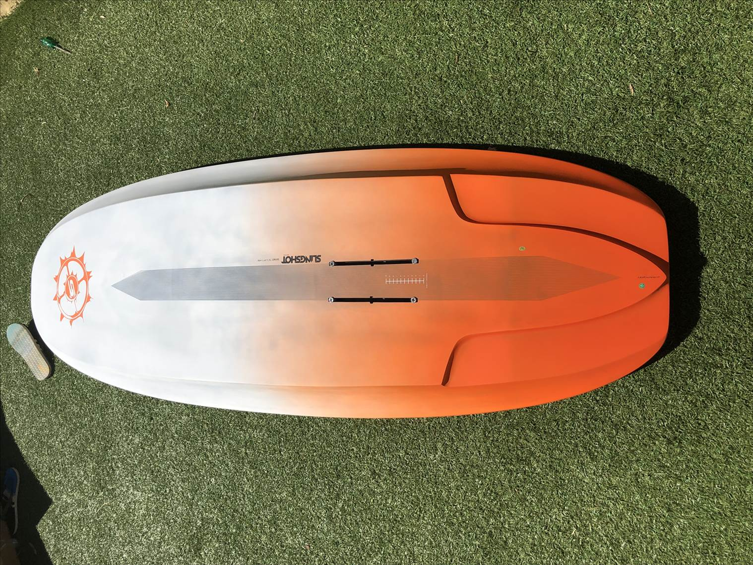 Slingshot Outwit | Stand Up Paddle Forums, page 1