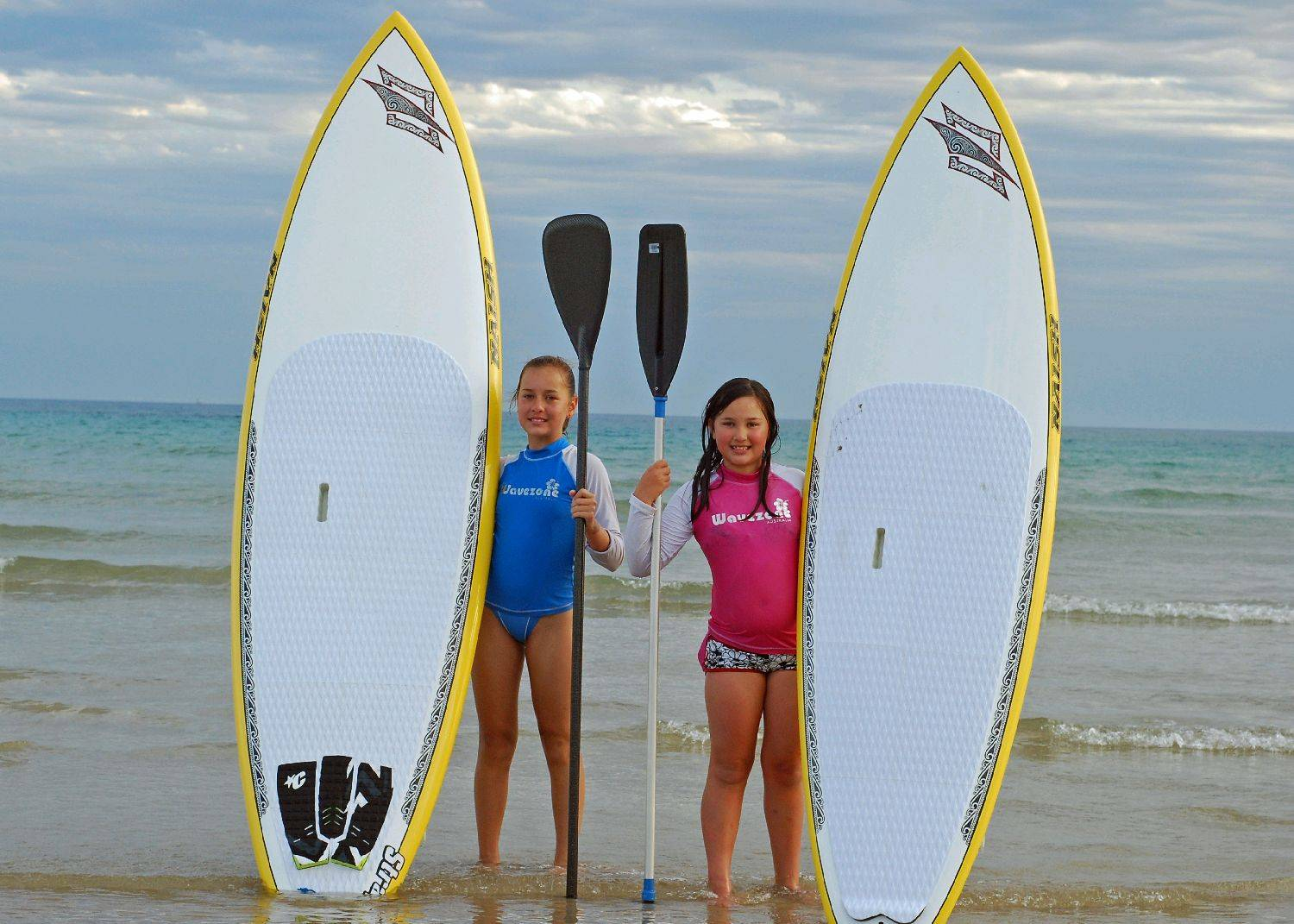 Naish 8 0 And Review With Kids In Mind Stand Up