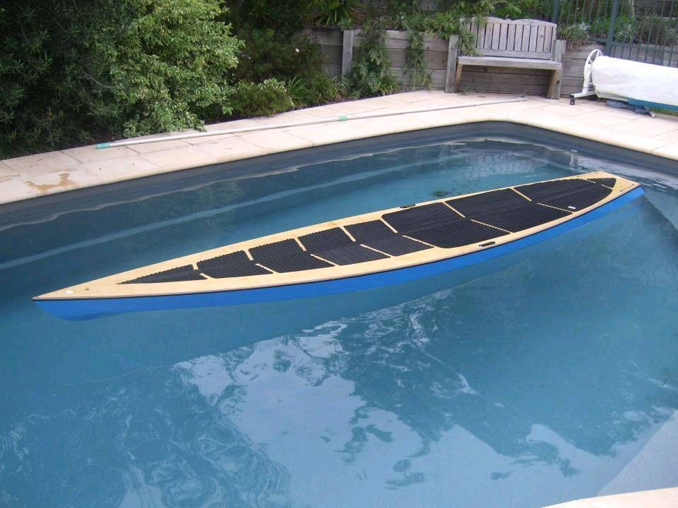 grow your own raceboard | Stand Up Paddle Forums, page 1